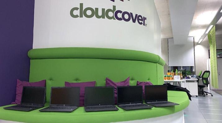 Rental laptops at CCIT